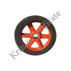 Hand Cart Wheels
