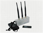 3w Signal Jammer