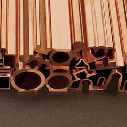 Copper Profiles And Sections