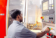 Dies and Moulds Manufacturing Machine