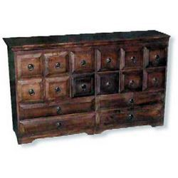 Chest Drawers M-1852