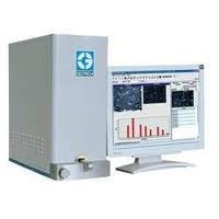 Carbon Dispersion Tester