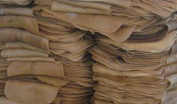 Raw Material Used