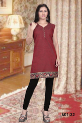New Cotton Kurtis