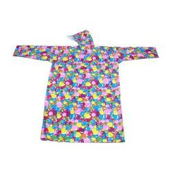 Gloria Printed Raincoat