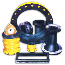 Moulded Rubber Bellows
