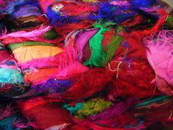 Sari Silk Ribbons
