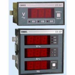 Eltrac Frequency Meters