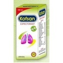 Kofsan Cough Syrup