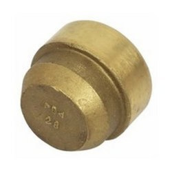 Copper Nickel end Cap