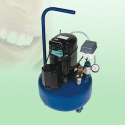Dental Equipment And Instrument Manufacturer From Ahmedabad