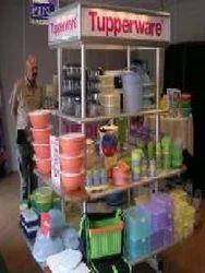 Tupperware Items