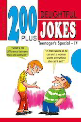 200 Plus Delightful Jokes