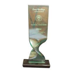 Acrylic Trophy 11