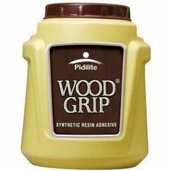 Wood+Grip