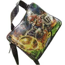 leather printing services