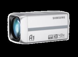 CCTV Box Camera (Model No.STCSCZ3430P)