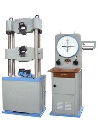 Universal Testing Machines