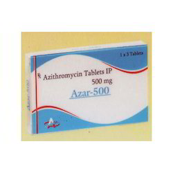 29 Aug 2013  Azithromycin 500mg Film-coated Tablets - Summary of Product Characteristics (  SPC) by Actavis UK Ltd.