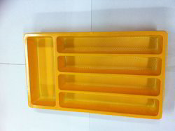 4 In 1 Line Tray