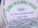 Bleaching Powder
