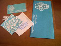 Custom Printed Paper Envelopes And Tags