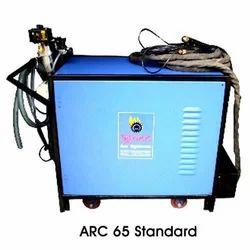 Mechanized Plasma Cutting Machine - ARC 65 STANDARD