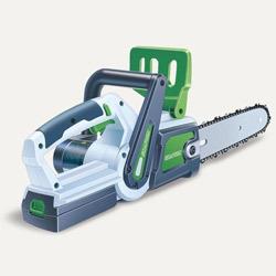 Battery Chain Saw Machine