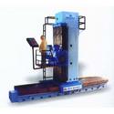 CNC Floor Type Ram Style Boring Machine