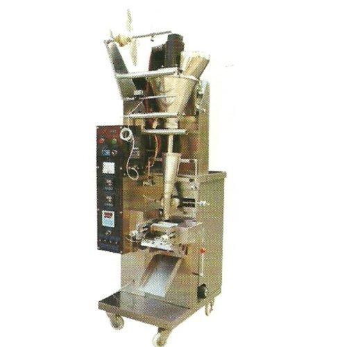 Automatic Form Fill Seal Machine (FFS Machine)
