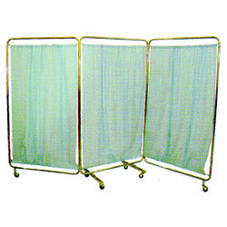 Hospital furniture folding stretcher trolley for Ptable nashik
