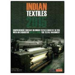 Indian Textiles 2015 (Handbook)