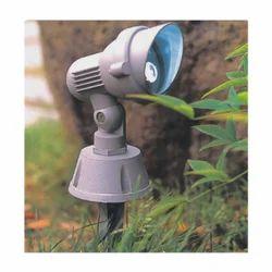 LED Garden Spike Lights