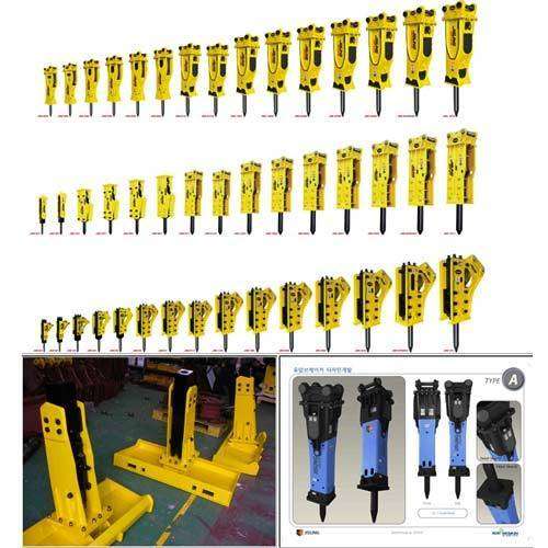 Electric Hammers