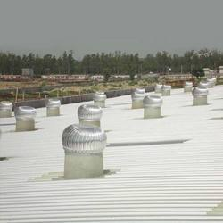 Roof Ventilators, Air Ventilators, Wind Driven Air Ventilator
