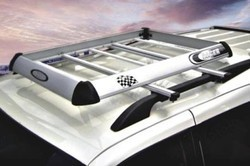 car roof carrier