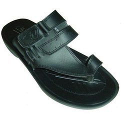 Air Injected Slip On's For Men ( PU 501)
