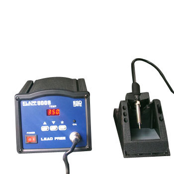 Lead Free Soldering Stations