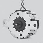 bi directional stepper motors mts3a 7 5 degree