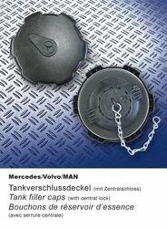 Tank Filler Caps (Tfc-01)