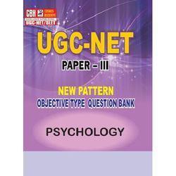 UGC+Psychology-III