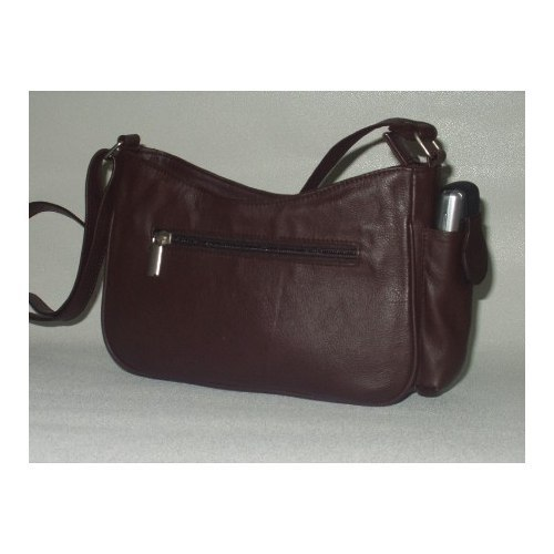 1cbaf98670 Ladies Leather Bags - Ladies Casual Leather Bag Exporter from Kanpur
