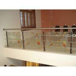 Glass Railing 19