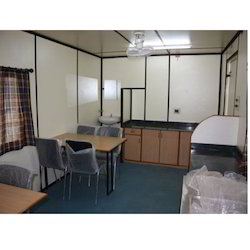 Bunkhouse Dining Room