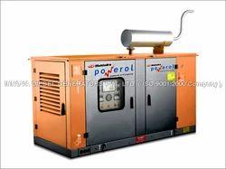 Mahindra Generators