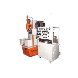 Vertical Hydraulic Honing Machine