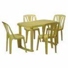 Nilkamal Dining Table Chair