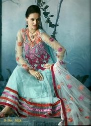 Indian Bridal Suits Salwar