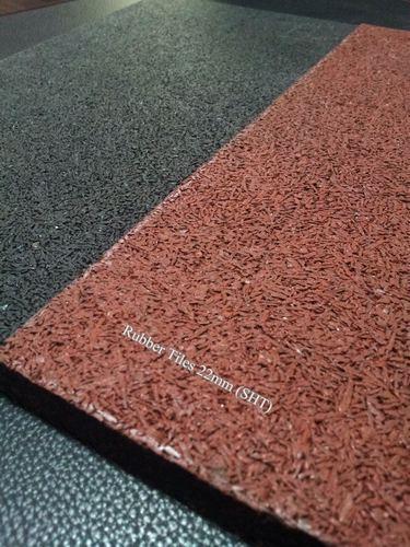 Rubber floor tiles australia