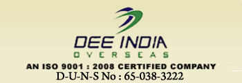 Dee India Overseas, Rajkot